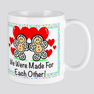 Made For Each Other Mugs