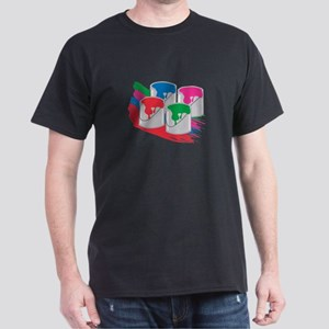 PaintCans T-Shirt