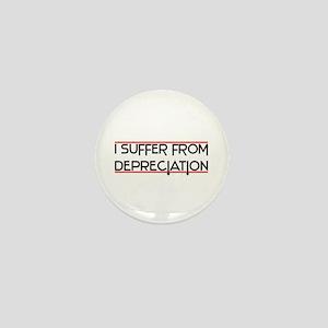 Depreciation Account Mini Button