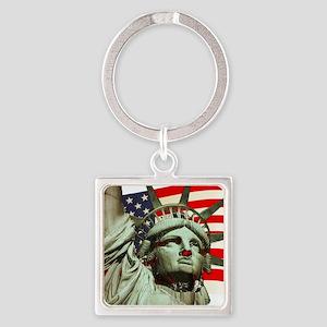 Liberty U.S.A. Keychains