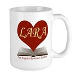 Logo Large Mug Mugs