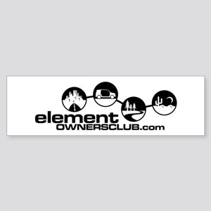 EOC Bumper Sticker