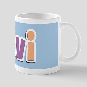 Levi Spring14 Mug
