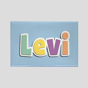 Levi Spring14 Rectangle Magnet