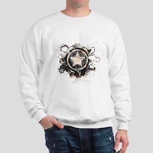 Captain America Star Sweatshirt