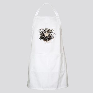 Captain America Star Apron