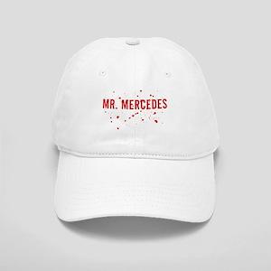Mr. Mercedes Logo Baseball Cap
