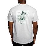 Acme Speed Shop A-Series Engine T Shirt