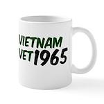 Vietnam Vet 1965 Mug