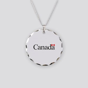 Classic Cool Gov - Necklace Circle Charm
