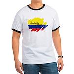 Colombiano Orgulloso Ringer T