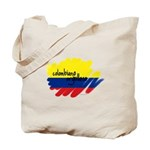 Colombiano Orgulloso Tote Bag
