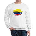Colombiano Orgulloso Sweatshirt