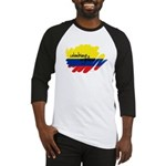 Colombiano Orgulloso Baseball Jersey