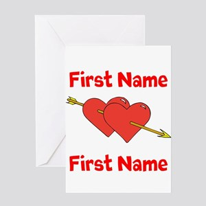 Valentines day greeting cards cafepress loves greeting cards m4hsunfo
