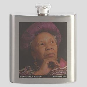 Dr Margaret Burroughs Flask