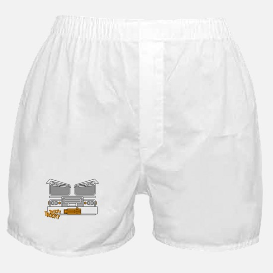 Trucky Boxer Shorts