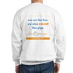 Club Fat Ass Sweatshirt