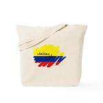 Colombiana Orgullosa Tote Bag