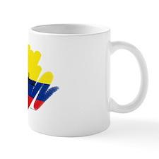Colombiana Orgullosa Mug