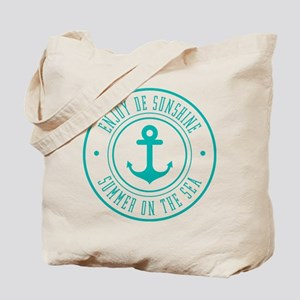Enjoy the sunshine! Tote Bag