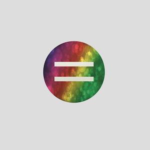 Equalrights1 Mini Button
