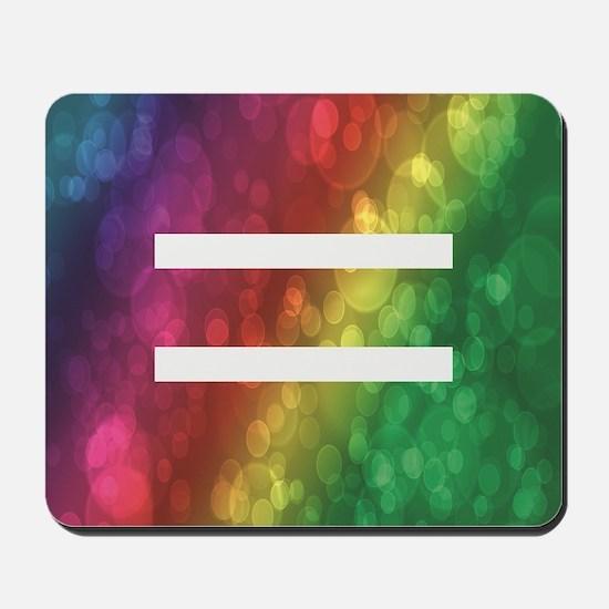 Equalrights1 Mousepad