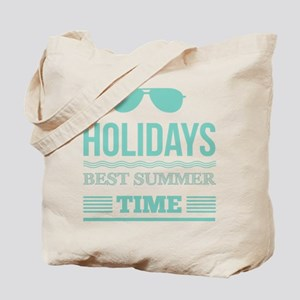 Best summer time Tote Bag