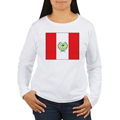 Raleigh Flag T-Shirt