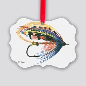 Fly2 Ornament