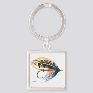 Fly2 Keychains