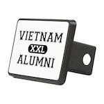 VIETNAM ALUMNI Hitch Cover