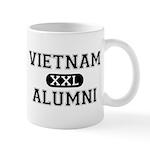 VIETNAM ALUMNI Mugs