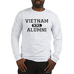 VIETNAM ALUMNI Long Sleeve T-Shirt