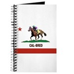 Cal-Bred Brand Journal