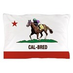 Cal-Bred Brand Pillow Case