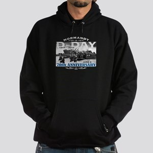 D-Day 70th Anniversary Battle of Normandy Hoodie