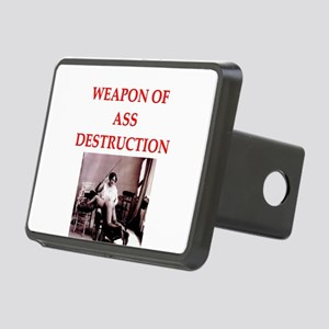 bdsm Hitch Cover