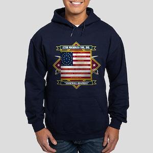 17th Michigan Volunteer Infantry Hoodie