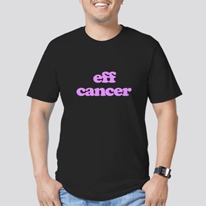 Eff All Cancer Lavender T-Shirt