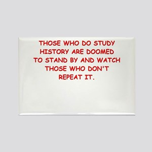 history Magnets