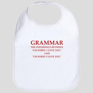 grammar Bib