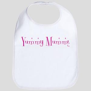 Yummy Mummy Bib