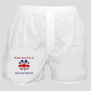Hayworth Family Boxer Shorts
