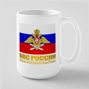 Russian Air Force Mugs
