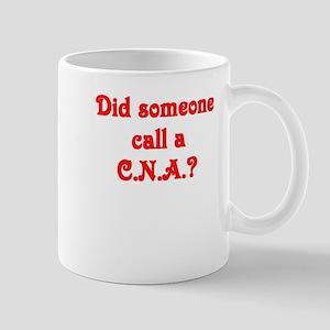 CNA Mug