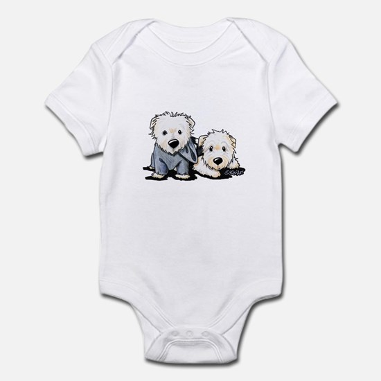 Griffin and Winston Infant Bodysuit