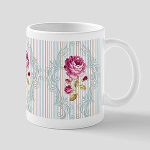 Floribunda Mugs