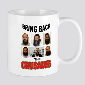 CRUSADES Mugs