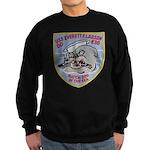 USS EVERETT F. LARSON Sweatshirt (dark)